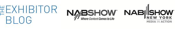 The Exhibitor Blog Logo
